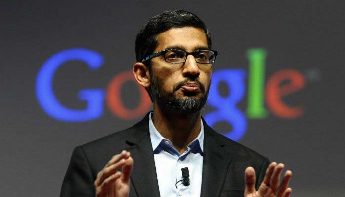 Life changing & Motivational Cockroach Theory by Sunder Pichai