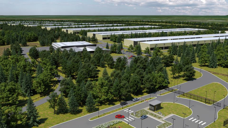 Apple's €850m data centre in major doubt after meeting between Cook and Varadkar