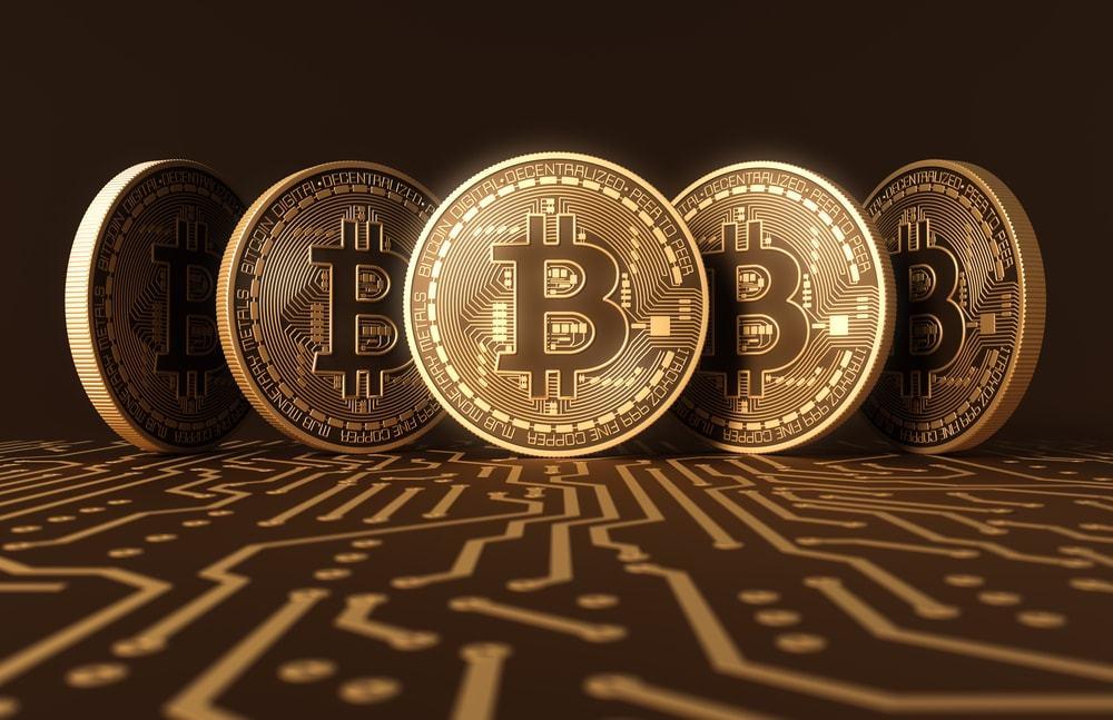Bitcoin value crosses $10,000 milestone