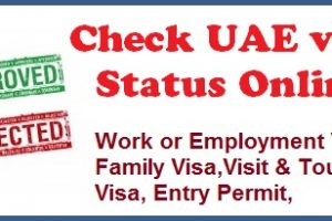How you can find out if your UAE visa is genuine