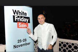 White Friday 2017 -The Biggest Sale of Black Friday