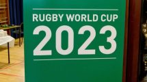 World Rugby recommends South Africa to host 2023 Rugby World Cup over Ireland and France