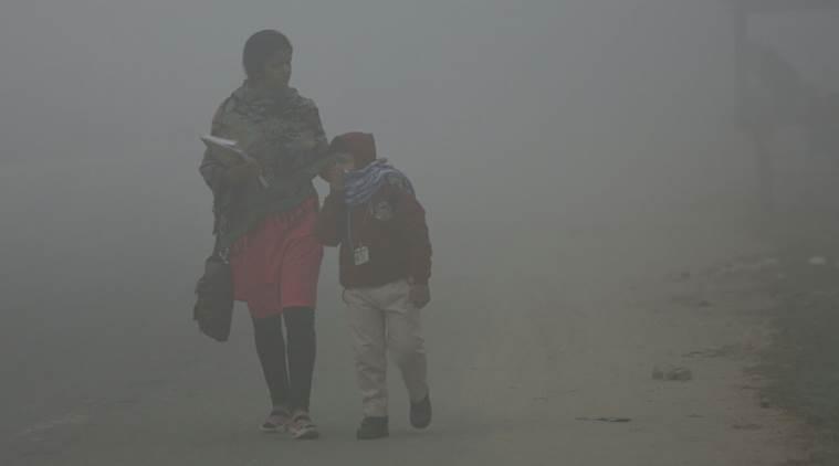Delhi doctors declare pollution emergency