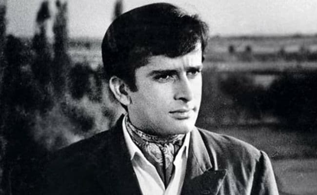 Shashi Kapoor, Bollywood legend, dies