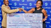 Sportpesa Mega jackpot-Kenya Winners Announced