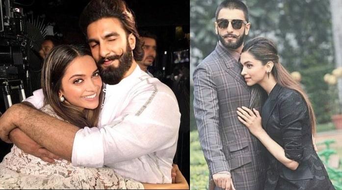Ranveer Singh and Deepika will Marry in November