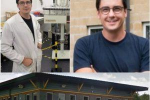 Bristol University student Dr Harry Destecroix sell his Diabetes treatment Company in $800 Millions