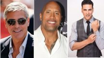 Forbes Highest Paid Actors List 2018