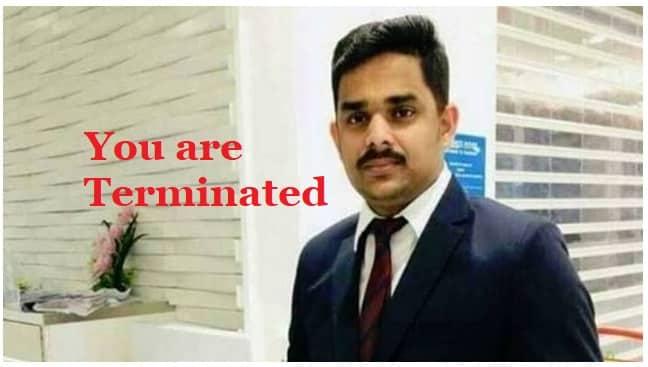 Kerala man Terminated from job in Oman for making fun on Kerala Flood Victims