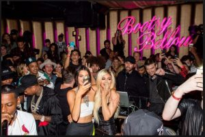 Kylie Jenner Birthday party at 21 - Her first Birthday as a Mom
