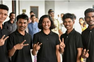 Manisha Dhurve, Vikas Soyam, Umakant Madavi, Parmesh Aale and Kavidas Katmode create their Inspiring Story & win $36,000