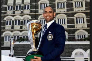 MS Dhoni is the Greatest cricketer in Indian Cricket Team