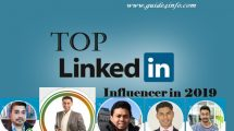 Top LinkedIn Influencer's to follow for jobs and motivation in 2019