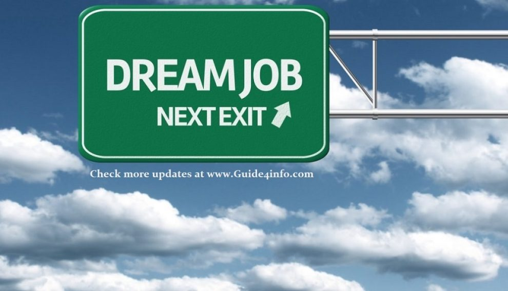 Apply for a Job in India and Foreign Countries - Fresher's can also Apply at Guide4info