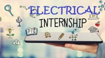 Internship for Electrical Engineering Students at www.Guide4info.com in India