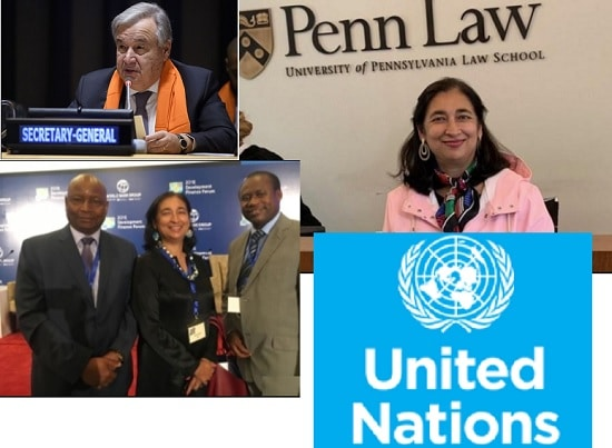 Anita Bhatia www.guide4info.com UN Deputy Executive Director