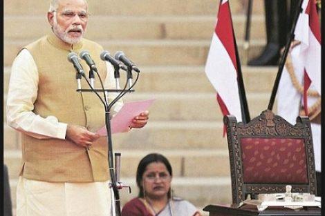 Live PM Modi Oath www.guide4info.com Taking Ceremony