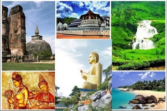 Must Visit Places in Sri Lanka