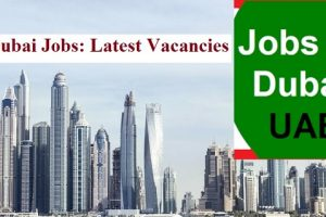 Dubai Jobs www.guide4info.com Vacancies