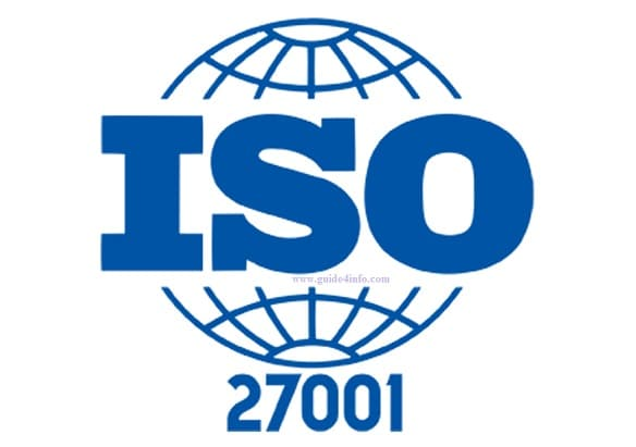 ISO 27001 www.guide4info.com use