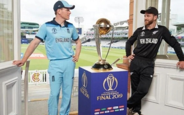 Live match England vs New Zealand World Cup Final 2019