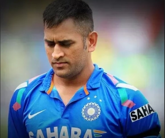 MS Dhoni is the god of Cricket