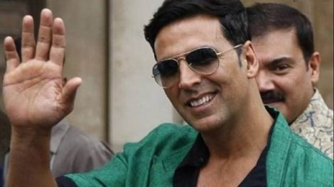 Akshay Kumar 4th place www.guide4info.com in Forbes highest paid actors list