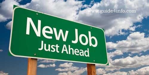 Job www.guide4info.com seeker