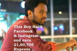 Laxman Muthiyah www.guide4info.com is security researcher