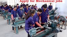 Mechanical jobs www.guide4info.com in India