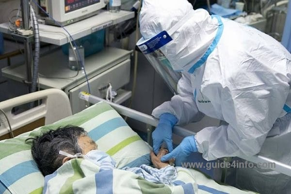Coronavirus www.guide4info.com death China