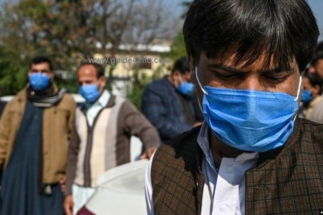 Pakistan decision on www.guide4info.com Coronavirus