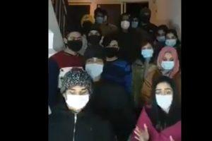 Pak govt deny to evacuate pakistani due to Wuhan Virus in China.