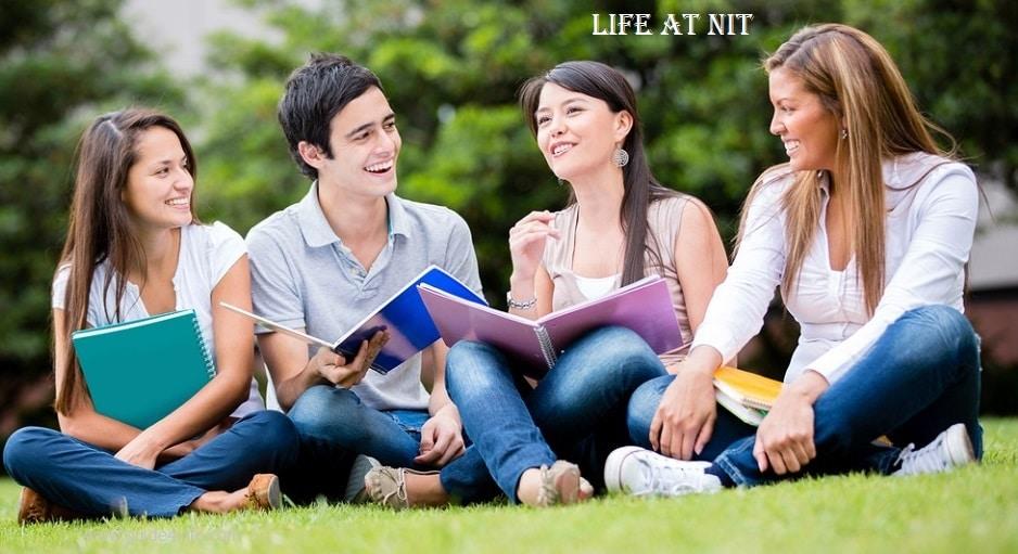 Life at NIT