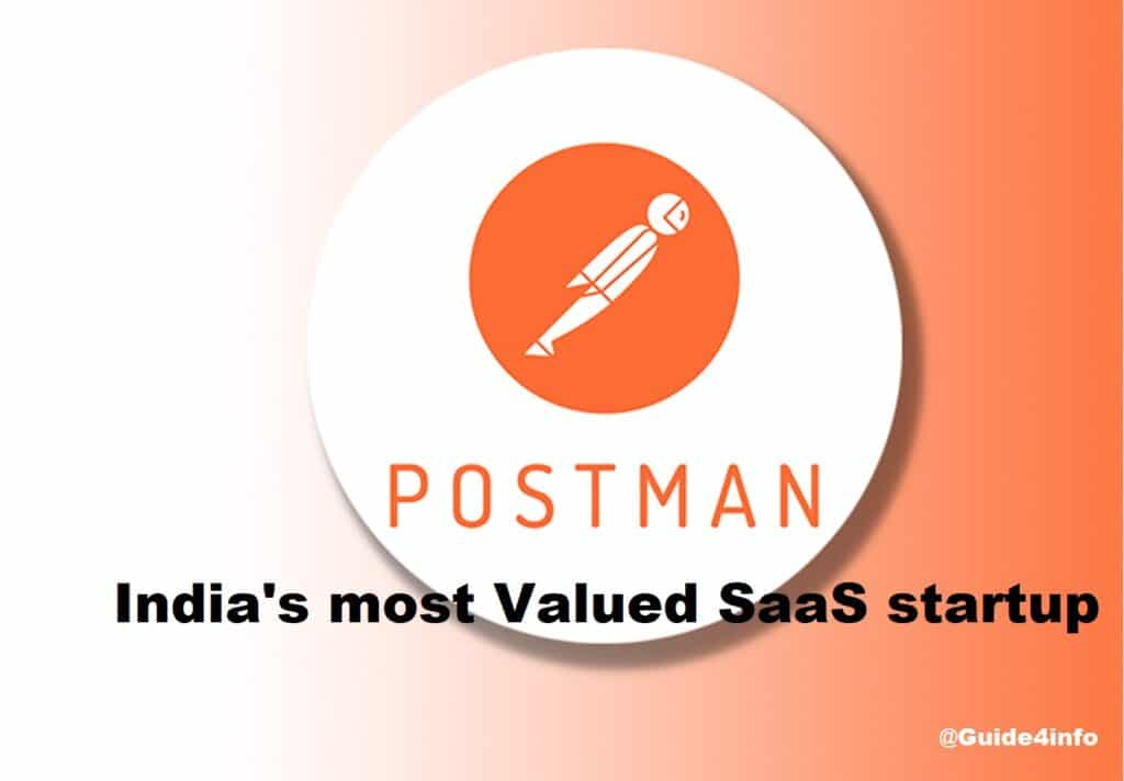 India's most Valued SaaS startup Guide4info