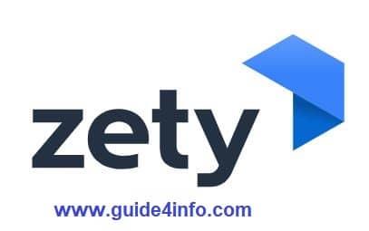 Zety resume builder