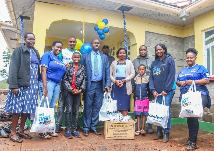 Sportpesa Mega jackpot Winner- Kenya by Guide4info